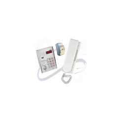 1062/H311 Zestaw domofonowy...