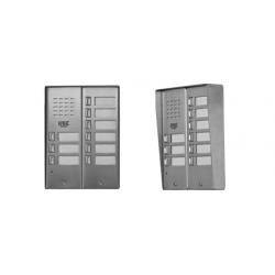 5025/9D Panel przyciskowy 9...