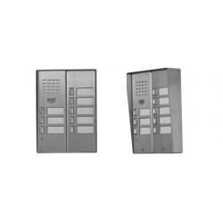 5025/8D Panel przyciskowy 8...