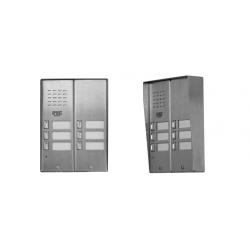 5025/6D Panel przyciskowy 6...