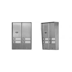 5025/4D Panel przyciskowy 4...