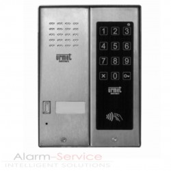 Panel domofonowy urmet 5025/1D-ZK-RF