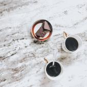 Kto już wypił poranną kawę? ☕ . . . . #coffeelover #coffee #coffeetime #coffeeholic #monday #mondaymood #mood #presets #presetslightroom #summer #sunnyday #happyday #goodjob #goodmorning #goodvibes #followme