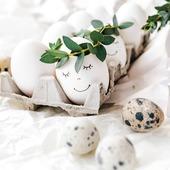 Drodzy klienci, W tym szczególnym okresie Wielkanocnym pragniemy złożyć najserdeczniejsze życzenia.  Zdrowych, spokojnych i pełnych radości Świąt życz zespół Alarm-Service. 🐣🐥🐑🌼 . . . #happyeaster #easter