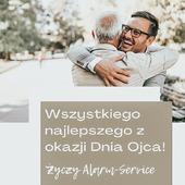 Tata zawsze kocha, wspiera, pomaga, inspiruję, prowadzi i doradza jest też ochroniarzem, szoferem, nauczycielem i profesjonalnym przytulaczem dlatego też w tym szczególnym dniu pragniemy życzyć wszystkiego co najlepsze każdemu ojcu z osobna - Alarm-Service 🍾 . . . . #fatherandson #father #fatherday #blacklivesmatter #happyday #happyfathersday #fathersdaygifts #presets #presetslightroom #instagood #instamood #love #men #followme #smarthometechnology #smarthomesystem #technology
