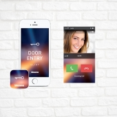Aplikacja Door Entry CLASSE300X Dzięki niej w zasięgu ręki będziesz mieć wszystkie funkcje systemu domofonowego. Możesz monitorować wszystkie kamery systemu lub otwierać bramę bez kluczy, kiedy wrócisz do domu. Pobierz ją ze Sklepu Play 📲 . . . . #bticino #legrand #legrandpolska #smarthometechnology #smarthomesystem #smartphone #smartcamera #smart #security #housedesign #housedecor #house #instagood #interior_and_living #interiorinspiration #stayhome #staystrong #staypositive #instagood #instamood #l4l #followme
